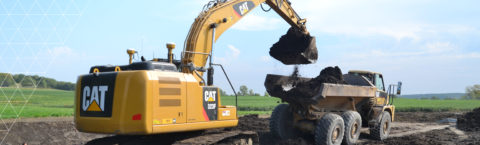 Read What A Kansas Contractor Has To Say About Earthworks